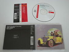 Miles Davis/Jack Johnson-Original Soundtrack Recordings (CSCS 5153) Giappone CD + OBI