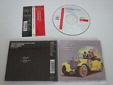 MILES DAVIS/JACK JOHNSON-ORIGINAL SOUNDTRACK RECORDINGS(CSCS 5153)JAPAN CD+OBI