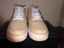 finest selection b31ef bfcb7 Kith X Air Force 1 Low Retro  linen  Size 11