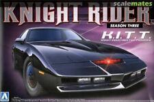 Aoshima 00703 - 1/24 KNIGHT RIDER KNIGHT 2000 K.I.T.T SEASON 3