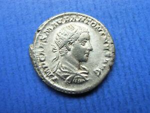ELAGABAL (218-222) Antoninian Rom mint 219 AD VICTORIA
