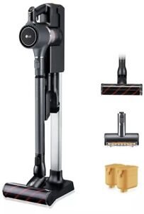 LG CordZero Bagless Cordless Stick Vacuum with Kompressor Technology A927KGMS