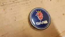 SAAB ALLOY WHEEL CENTER HUB CAP RING 5236294
