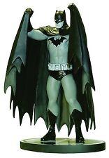 BATMAN BLACK & WHITE BATMAN BY MATT WAGNER