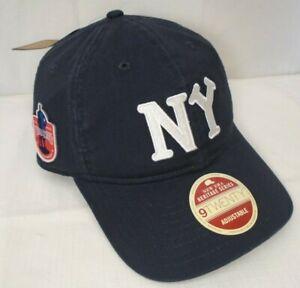 New York Black Yankees Men's New Era 9TWENTY Heritage Series Cap Hat