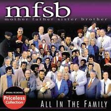 All in the Family, MFSB, New