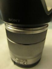 Mint Sony SEL1855 E-mount 18-55mm F3.5-5.6 OSS Lens for NEX-3 NEX-5 A6000