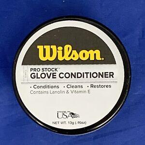 Wilson Pro Stock Glove Conditioner (0.46 oz)