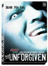 Wwe Unforgiven 2004 [Dvd] New!