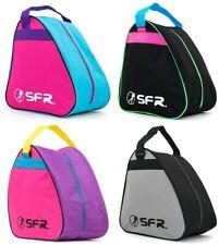 SFR Vision Multi Purpose Skate Bag ( Skatebag ) Ice / Roller