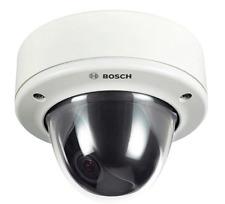 Bosch VDC-485V09-20 FlexiDome XF Dome Camera with 9-22mm F1.4 varifocal lens