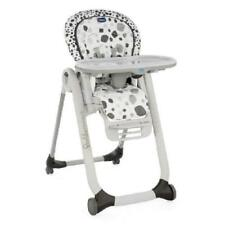 Chicco Highchair Polly Progress Highchair, Sage - BRAND NEW