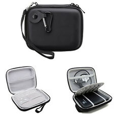 Carrying Case for Western Digital WD My Passport Ultra Elements Hard Drives Top