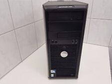 Dell OptiPlex 780 Büro PC System 2x3.2GHz 4GB RAM 500GB HDD DVD-LW Win7