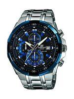 Casio Men's Edifice Stainless Steel Multi Function Quartz Watch EFR539D-1A2V