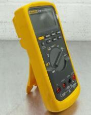 Fluke 87 V True RMS Multimeter Includes Leads