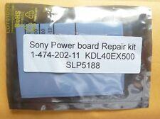 Sony KDL40EX500 ( APS-254) 1-474-202-11 Power Supply Repair Kit KDL40BX450