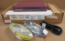 New HP A3000-8G-PPOE+ Wireless Switch WX3000 Series 8x Ports 10/100/1000 JD444A