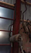 2009 FORD KUGA 2.0 DIESEL EXHAUST SYSTEM