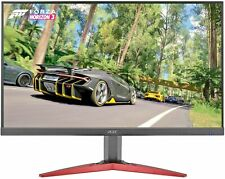 Acer Gaming Monitor 27 Inches Kg271 Cbmidpx 1920 X 1080 144Hz AMD Freesync