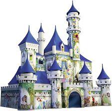 Ravensburger 3D Puzzle Disney Castle