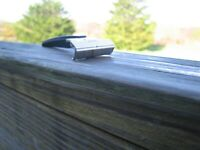 Schick Injector Type L 1965-1980 Black Handle Silver Tone SE Safety Razor