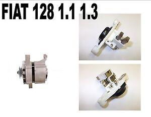 FIAT 128 1.1.3 1969 1970 - 1982 NEW ALTERNATOR REGULATOR
