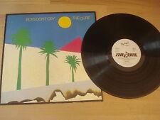 Vinyl LPs The Cure -  8 LPs + 2 Doppel-LPs + Maxi Love Song