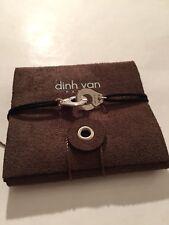 Bracelet Dinh Van R12 Argent