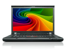 Lenovo ThinkPad T530 Intel i5 2.6GHz 4GB 500GB HDD 1366x768 BT DVD Windows10 Pro
