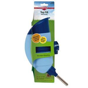 Kaytee Top Fill Water Bottle 16oz   Free Shipping