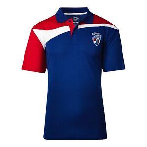 AFL Footy Team Mens Adults Premium Polo T-Shirt TW