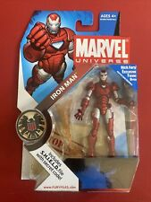 Marvel Legends Universe Iron Man MIP