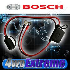 Bosch Battery Charger Cable Harness Quick Connect Suit C7 & C3 - C75ACO