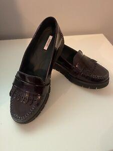geox respira Ladies Shoe Worn Once Size 38
