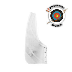 Neet Archery Chest Protector in White