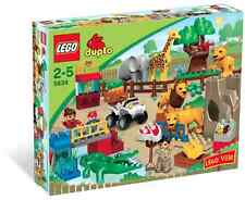 LEGO® DUPLO® 5634 Zoo Starter Set NEU OVP_ Feeding Zoo NEW MISB NRFB