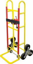 Trolley – Stair climber 1200mm c/w Strap