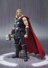 BANDAI S.H.Figuarts Thor Avengers Age of Ultron Thunder Action Figure Japan F/S