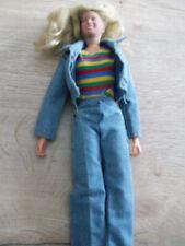 Super Jaimie bionic woman poupée mannequin Kenner