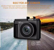 """Vantrue N1 Pro Mini 1080P Dash Cam Full HD 1920x1080P 1.5"""" Car Dash Camera Video"""