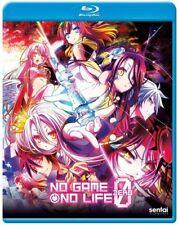 No Game No Life Zero [New Blu-ray] Anamorphic, Subtitled
