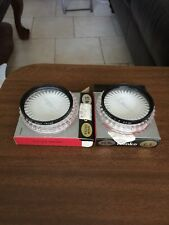2 Kenko 52mm Optical Filter for Color 1 C.S And 1 Snow Cross Mint w/box