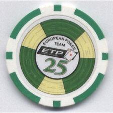 Fiches EPT Replica Valore 25 blister 50 pz.