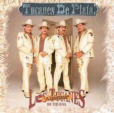 Tucanes de Plata by Los Tucanes de Tijuana (CD, Apr-1997, EMI Music Dist.)678