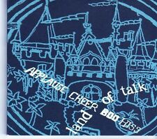 (EK51) Land Of Talk, Applause Cheer Boo Hiss - 2007 CD