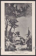 BRESCIA VEROLANUOVA 01 TIEPOLO Cartolina