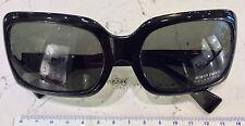 ALAIN MIKLI A0496 58-18 lunettes de soleil neuf originale verres polarisés vert