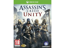 Xbox One Assassin's Creed Unity - Greatest Hits