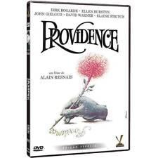 DVD Providence [ Alains Resnais ] [ 1977 ] [ NTSC ] Region ALL